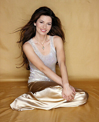 Shania Twain UNSIGNED Photo - F652 - GORGEOUS!!!!! • 2.24£