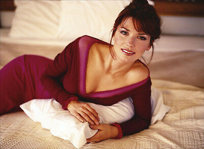 Shania Twain UNSIGNED Photo - F660 - GORGEOUS!!!!! • 2.24£