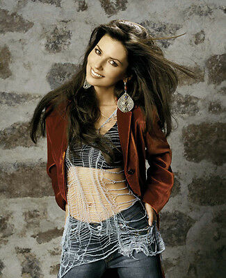 Shania Twain UNSIGNED Photo - F666 - STUNNING!!!!! • 2.24£