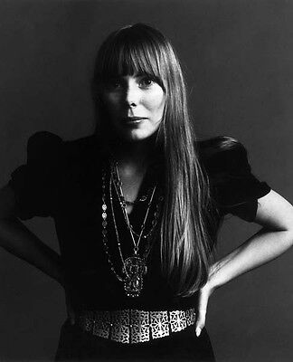 Joni Mitchell UNSIGNED Photo - G1072 - Canadian Singer-songwriter And Painter • 2.24£
