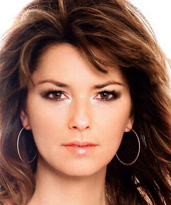 Shania Twain UNSIGNED Photo - K3084 - Canadian Singer And Songwriter • 1.20£