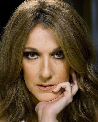 10 X Celine Dion UNSIGNED Photographs - Beautiful Canadian Singer - OFFER #2 • 15£