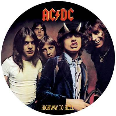 AC/DC HIGHWAY TO HELL 2018 Cook Islands 1/2oz Silver  • 75£