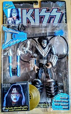 Ace Frehley Kiss McFarlane Toys US Issue Ex Shop Stock  • 29.95£