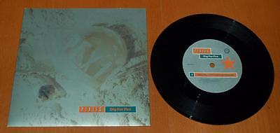 The Pixies - Dig For Fire - 1990 UK  7  Single • 15£
