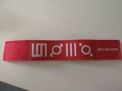 Official 30 Seconds To Mars Echelon Wristband • 30£