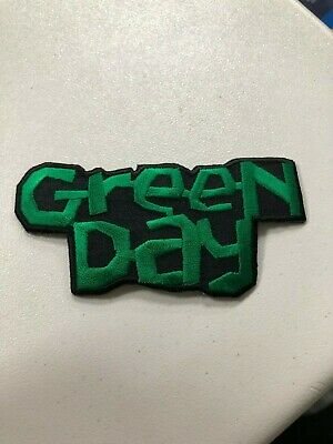 Green Day Patch • 6.24£