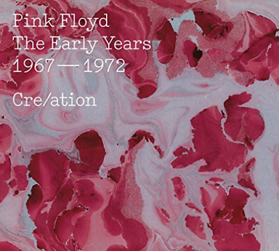 Pink Floyd-cre/ation - The Early Years 1967-1972 (us Import) Cd New • 14.97£