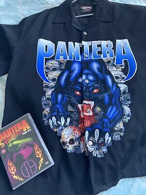 Men's Pantera Shirt XL • 40£