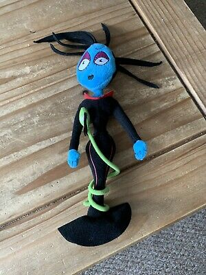 AFI Plush Doll Articia Rare • 50£