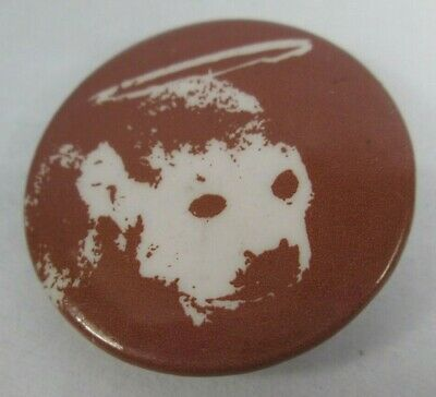 The Pixies Doolittle Vintage Circa 1989 US 32mm Badge Pin Button Punk New Wave • 9.99£