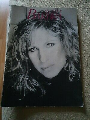 Barbra Streisand Official Magazine Nice Collectible  No.17 Usa Mag Only • 1.99£