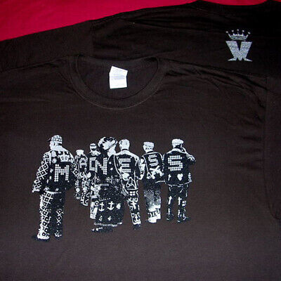 Madness - Size Large - Pearly Kings & Queens T Shirt From 2010 - Mint • 16.50£
