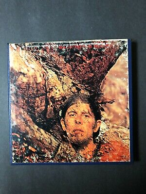 Vintage Reel To Reel JOHN MAYALL - Back To The Roots EX Condition DOUBLE PLAY • 36.78£