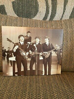 PICTURES Beatles • 2.99£