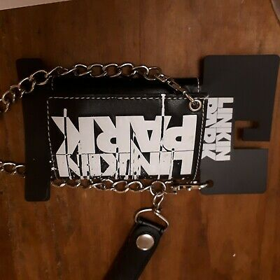 Linkin Park Chained Wallet • 25£