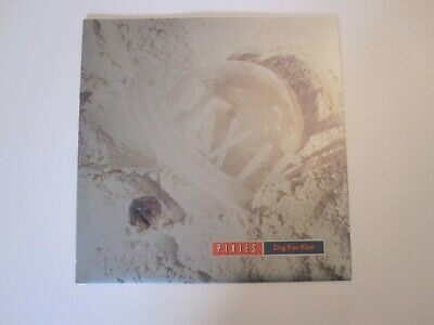 Pixies Dig For Fire 7  AD0014 • 10£