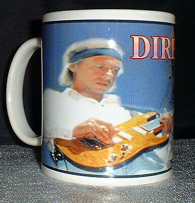 Dire Straits Brothers In Arms Coffee Mug Great Design Limited Edition • 9.49£