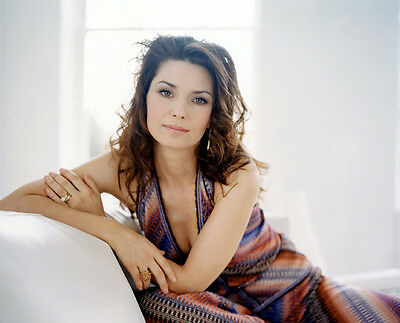 Shania Twain UNSIGNED Photo - E642 - One Of The Best-selling Artists Of All Time • 2.99£