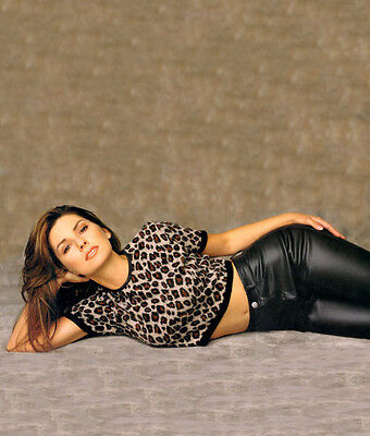 Shania Twain UNSIGNED Photograph - F662 - STUNNING!!!!! • 2.99£