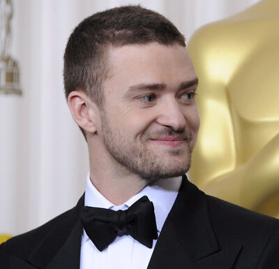 Justin Timberlake UNSIGNED Photo - K8051 - At The Oscars • 3.99£