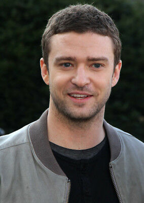 10 X Justin Timberlake UNSIGNED Photographs - Handsome American Singer -OFFER #2 • 15£