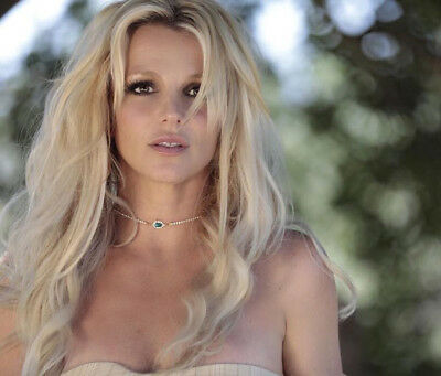 10 X Britney Spears UNSIGNED Photographs - American Singer & Actress - OFFER #1 • 15£