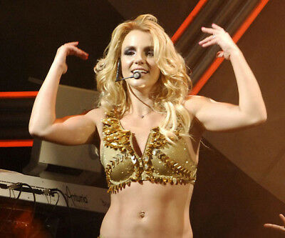 10 X Britney Spears UNSIGNED Photographs - American Singer & Actress - OFFER #9 • 15£
