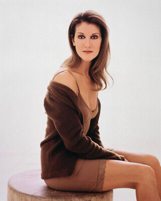 Celine Dion UNSIGNED Photograph - Beautiful Canadian Singer - M5923 - NEW IMAGE • 3.99£