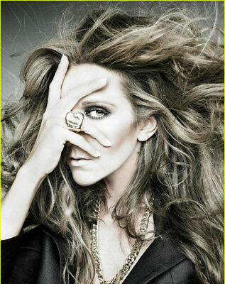 Celine Dion UNSIGNED Photograph - Beautiful Canadian Singer - M5940 - NEW IMAGE • 3.99£