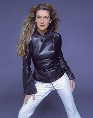 Celine Dion UNSIGNED Photograph - Beautiful Canadian Singer - M5942 - NEW IMAGE • 3.99£