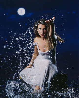 Celine Dion UNSIGNED Photograph - Beautiful Canadian Singer - M5945 - NEW IMAGE • 3.99£