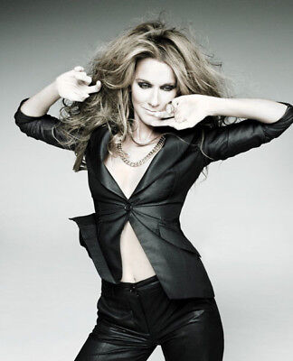 10 X Celine Dion UNSIGNED Photograph - Beautiful Canadian Singer - OFFER #1 • 15£