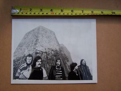 Lindisfarne    Promotional   Photo - Used Condition - Please Scroll Down • 5£
