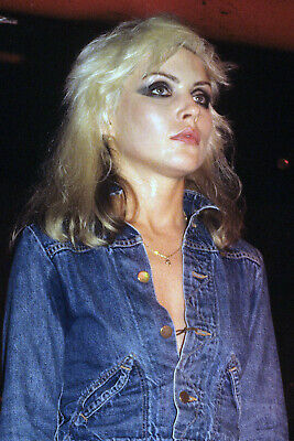 Debbie Harry 91 Blondie (music) Photographs-keyrings-fridge Magnets-mugs • 25£