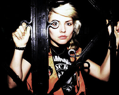Debbie Harry 11 Blondie (music) Photographs-keyrings-fridge Magnets-mugs • 25£
