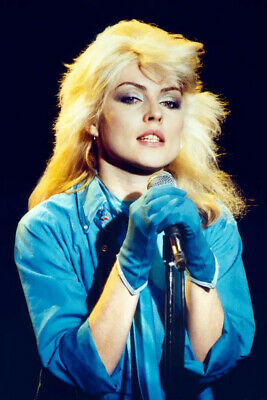 Debbie Harry 61 Blondie (music) Photographs-keyrings-fridge Magnets-mugs • 25£