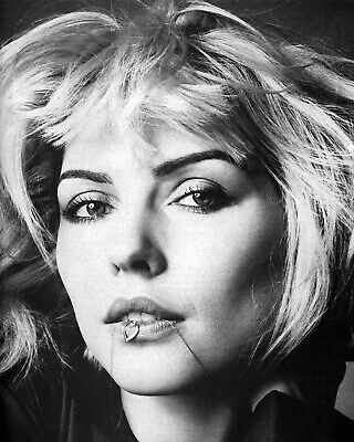 Debbie Harry 15 Blondie (music) Photographs-keyrings-fridge Magnets-mugs • 25£