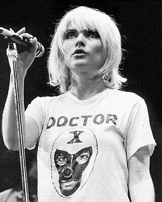 Debbie Harry 08 Blondie (music) Photographs-keyrings-fridge Magnets-mugs • 25£