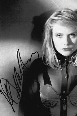 Debbie Harry 39 Blondie Signed (music) Photographs-keyrings-fridge Magnets-mugs • 25£