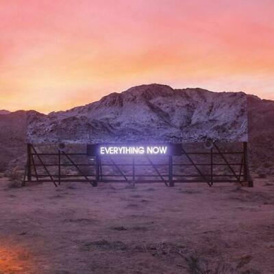 Arcade Fire - Everything Now [New & Sealed] 12  Vinyl • 11.99£