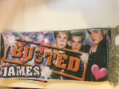 Busted Scarf • 25£