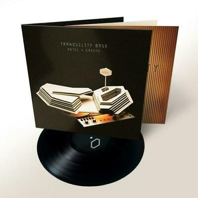 Arctic Monkeys - Tranquility Base Hotel & Casino [New & Sealed] 12  Vinyl • 14.99£
