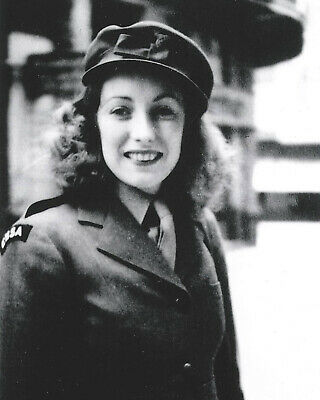 Vera Lynn 26 (film Actress Legends And Singer) Photo Prints-keyrings-mugs • 25£