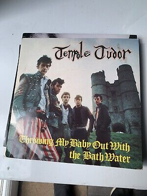 Tenpole Tudor - The Swords Of A Thousand Men - 7  Vinyl • 3.99£