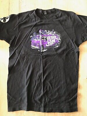 Pearl Jam Halloween T Shirt M - Good Condition • 25£