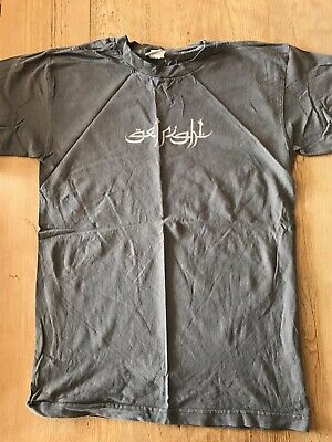 Pearl Jam Get Right T Shirt M - Good Condition • 25£