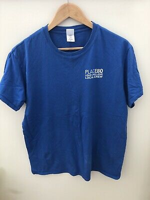 Placebo Local Crew T (rare) L • 3.50£