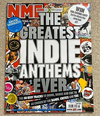 NME Magazine - 5th May 2007 • 4£
