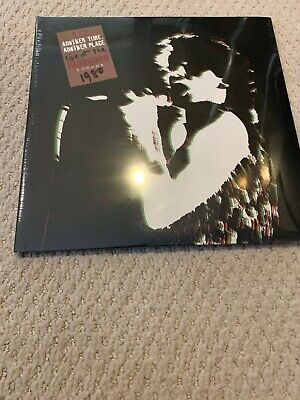U2 Another Time Another Place Live Double Vinyl Fan Club Exclusive - NEW SEALED • 25.76£